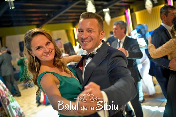 Curs dansuri de societate in Sibiu. Curs de dans.