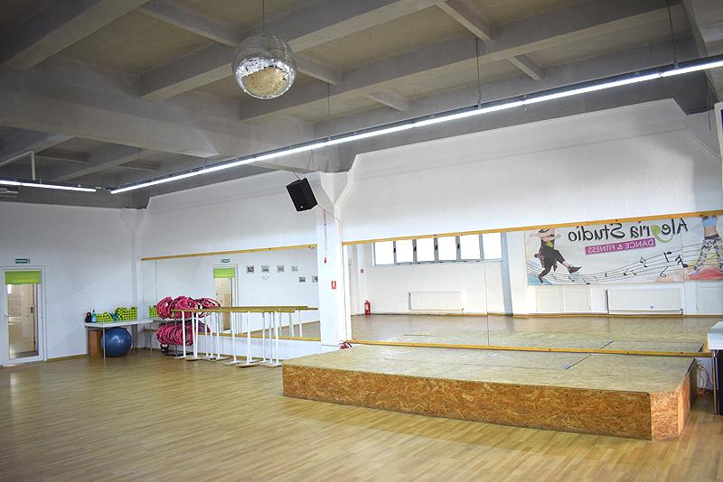 Alegria Studio Sibiu.