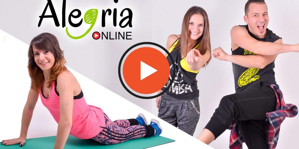 Pilates online Sibiu. Zumba online Sibiu.
